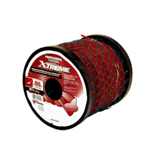 "Arnold® 490-040-0032 Professional Xtreme Trimmer Line Spool, 0.155"" Dia, 327'"
