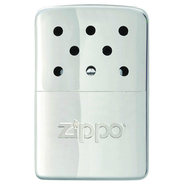 Zippo® 40321 High Polish Hand Warmer, 6-Hour