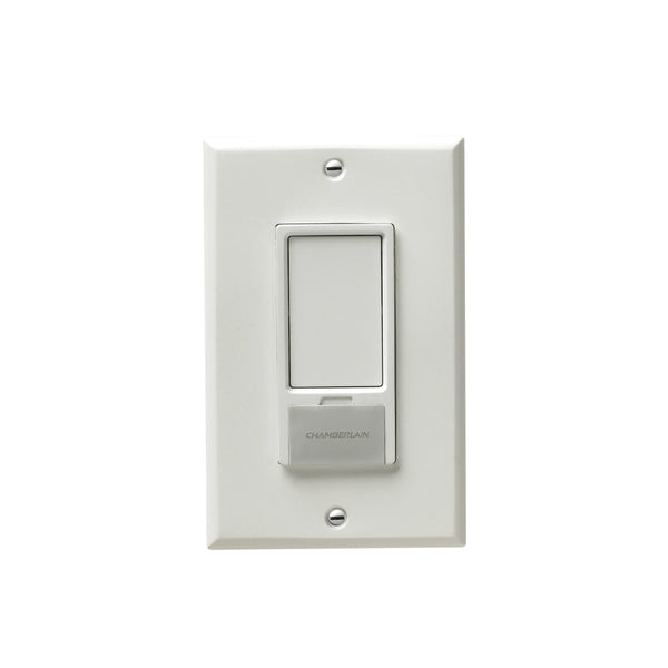 Chamberlain® WSLCEV-P1 MyQ Interior Remote Light Switch