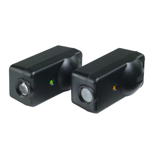 Chamberlain® 801CB-P Garage Door Replacement Safety Sensor, 2 Pack
