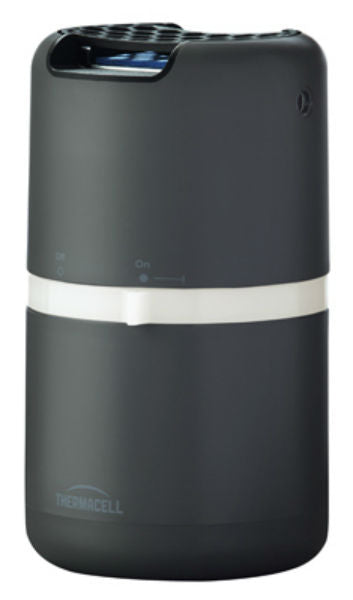 Thermacell® MRD201 Patio Shield® Halo Mosquito Repeller, Gray