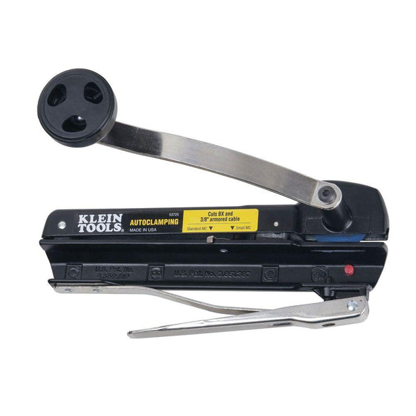 Klein Tools® 53725 BX & Armored Cable Cutter