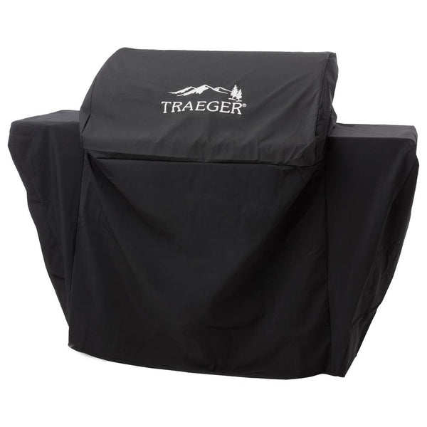 Traeger® BAC375 Select Full Length Grill Cover, Black