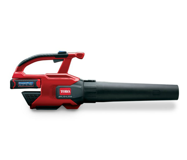 Toro® 51690 PowerPlex™ Brushless Blower with Speed Nozzle, 40V