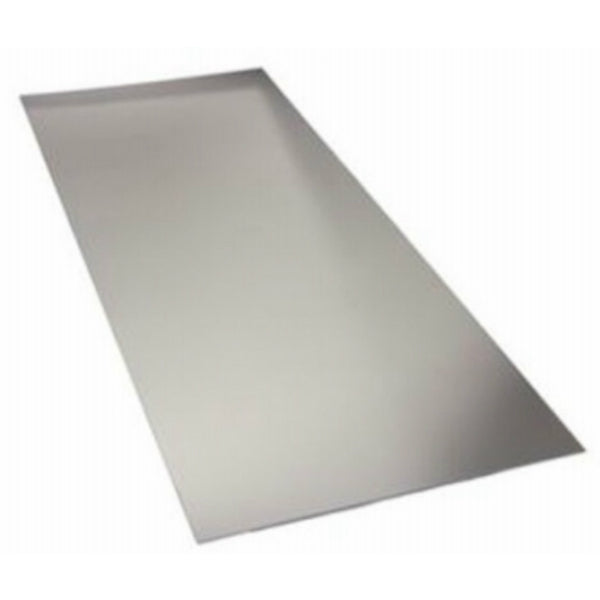 "K&S® 276 Stainless Steel Metal Sheet, .018 x 4"" x 10"""