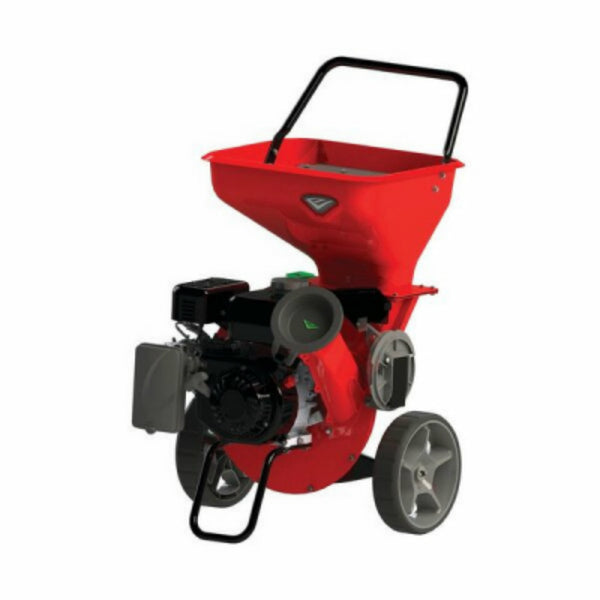 Earthquake® 28408 Tazz™ K32 Chipper Shredder with 212 cc Viper, 4-Cycle