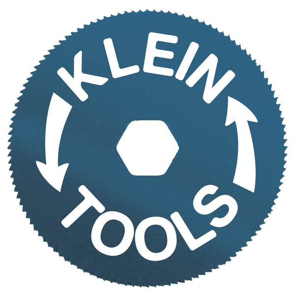Klein Tools® 53726SEN BX & Armored Cable Cutter Replacement Blade