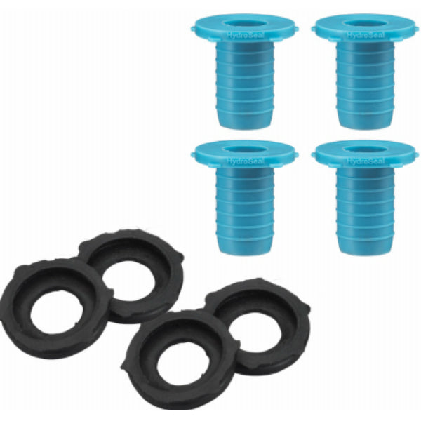 Orbit 26935 Hydroseal Hose Washer Set, 8/Pack