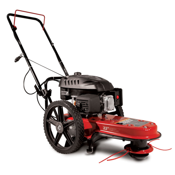 Earthquake® M200 Fields Edge™ String Mower with 173cc Viper, 4-Cycle