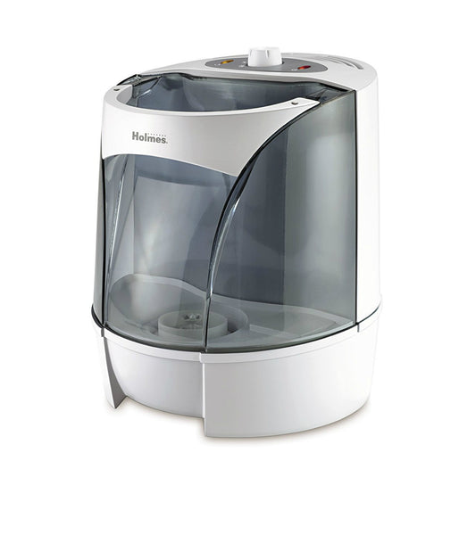 Holmes HWM6000-NUM Filter-Free Warm Mist Humidifier, 2 Speed Settings
