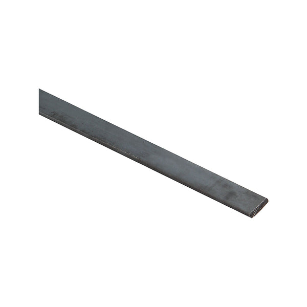 "National N316-174 Hot-Rolled Solid Flat, Plain Steel, 1/8"" Thick, 2"" x 72"""