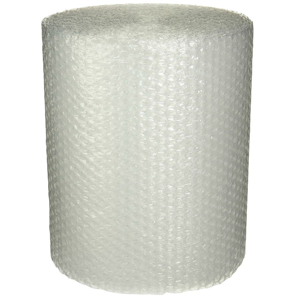 "Scotch 7960 Nylon Barrier Cushion Wrap, 12"" x 60', Clear"