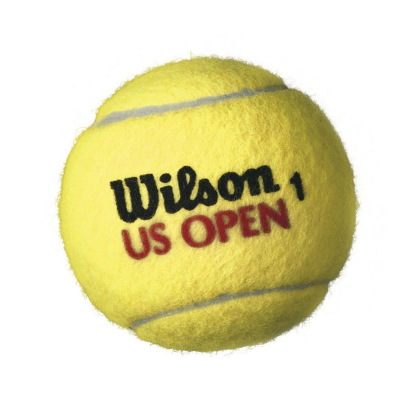 Wilson® T1071 U.S. Open Tournament Select Extra Duty Tennis Balls, 3-Pack