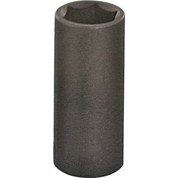 "Vulcan MT6580180 1/2"" Drive Deep Impact Socket 1"", 6 Point"