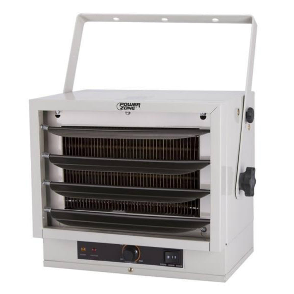 Power Zone EH-4604A Ceiling-Mount Garage Heater with 3-Heat Settings