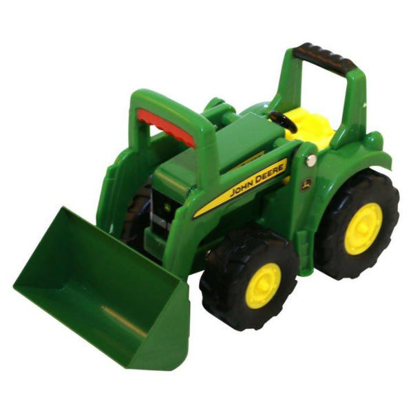 John Deere 46592 Big Scoop Tractor with Loader Toy