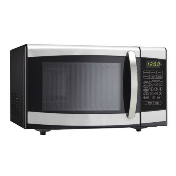 Danby DMW09A2BSSDB/99LD Designer Microwave w/ 10-Power Levels, Black, 0.9 Cu.ft.