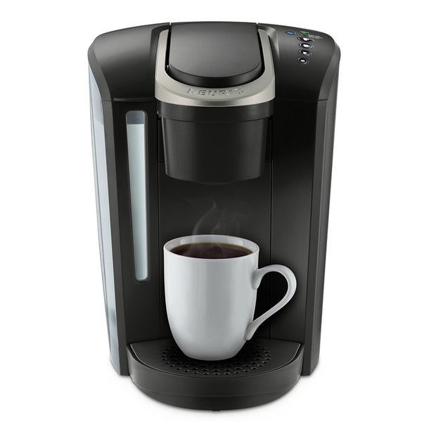 Keurig 121693 K-Select Coffee Maker, Matte Black