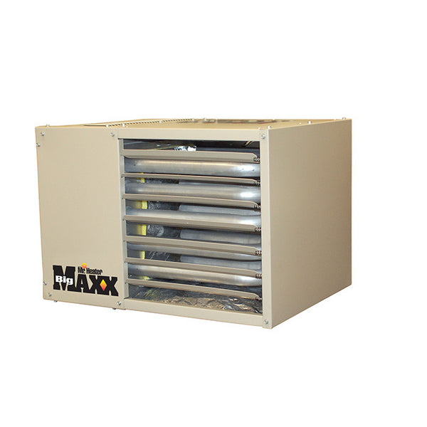Mr. Heater F260590 Big Maxx Natural Gas Unit Heater, 125000 BTU