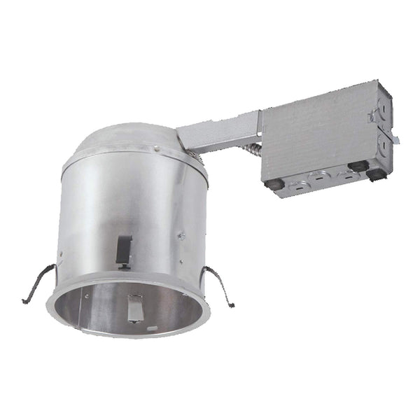 Halo H750RICAT Remodel IC AIR-TITE Housing for LED Trims & Modules, 6""