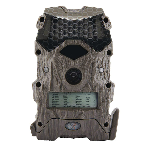Wildgame Innovations M16I8-8 Mirage 16 Digital Game Camera with Strap