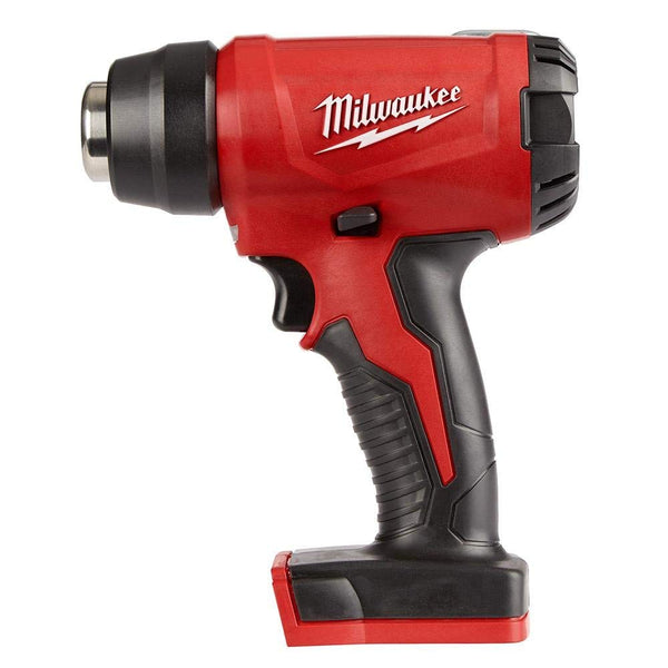Milwaukee 2688-20 M18 Cordless Compact Heat Gun with LED Light