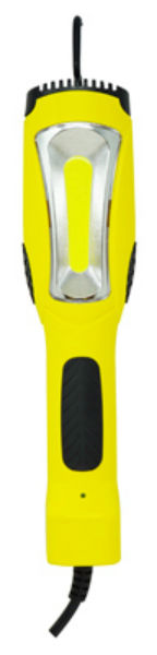 Yellow Jacket TL20120YJ COB LED Handheld Trouble Light, 12 Watt, 1200 Lumen