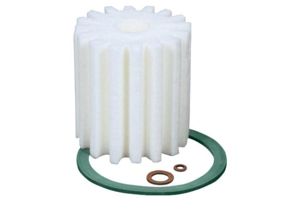Unifilter 9012 MicRoFiber Replacement Cartridge, 10 GPH