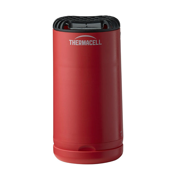 Thermacell MR-PSR Patio Shield Mosquito Repeller, Red