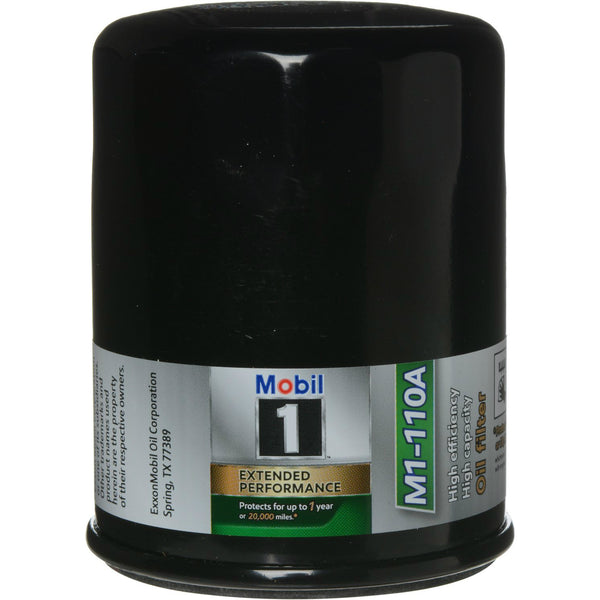 Mobil 1® M1-110A Extended Performance High Efficiency Oil Filter