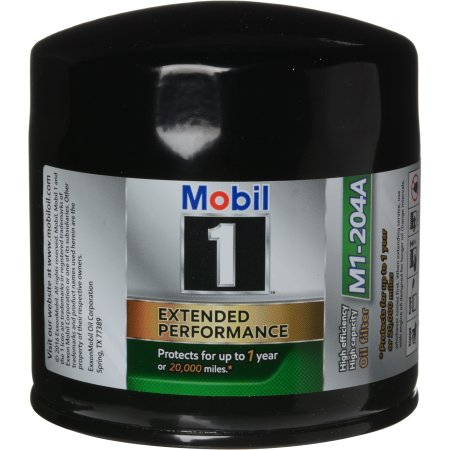 Mobil 1® M1-204A Extended Performance High Efficiency Oil Filter
