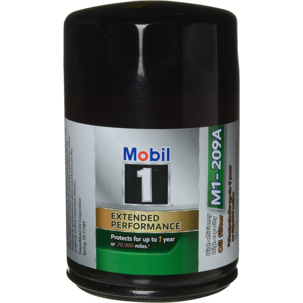 Mobil 1® M1-209A Extended Performance High Efficiency Oil Filter