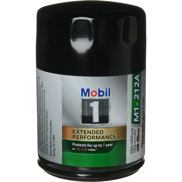 Mobil 1® M1-212A Extended Performance High Efficiency Oil Filter