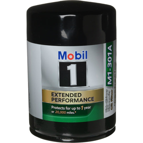 Mobil 1® M1-301A Extended Performance High Efficiency Oil Filter