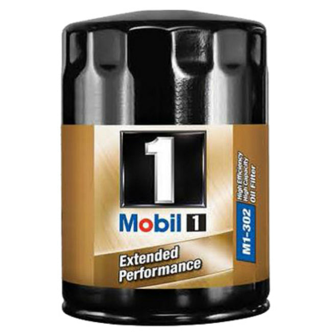 Mobil 1 Oil Filter >> Mobil 1 M1 302a Extended Performance High Efficiency Oil Filter