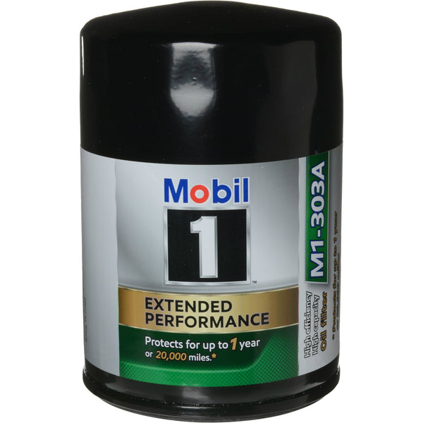 Mobil 1® M1-303A Extended Performance High Efficiency Oil Filter