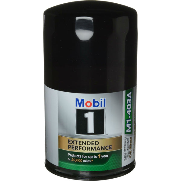 Mobil 1® M1-403A Extended Performance High Efficiency Oil Filter