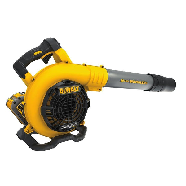 DeWalt DCBL770X1 FLEXVOLT Handheld Blower w/ Battery, 60V MAX