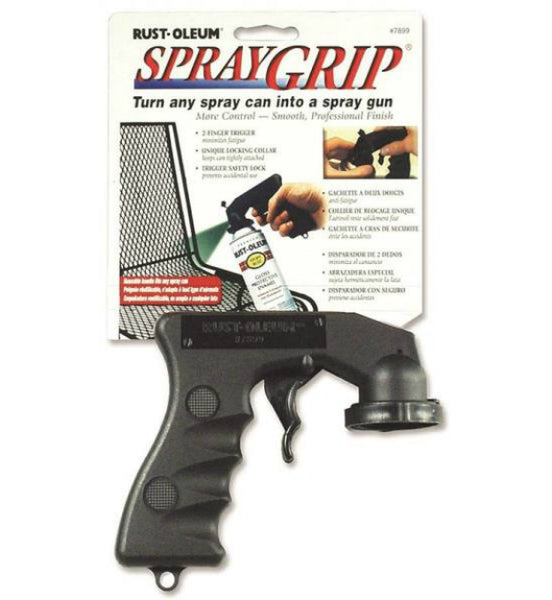 Rust-Oleum 247386 Professional Spray Grip with Spring-Action Trigger