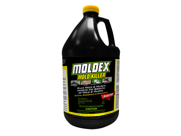 Moldex 5522 Bleach Free Mold & Mildew Killer, 3.78 L