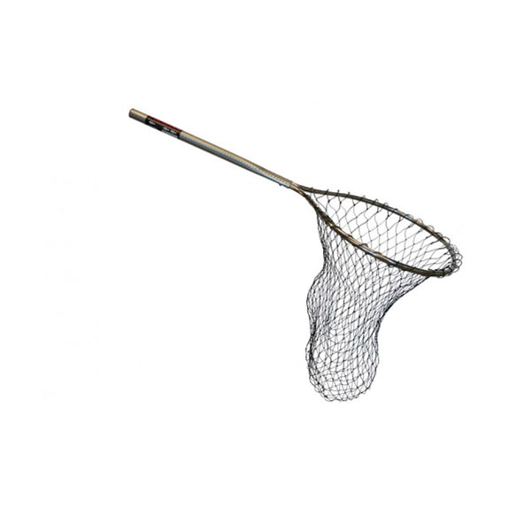 "Frabill 0341-0186 Sportsman Net with 18"" Aluminum Handle, 14"" x 15"""