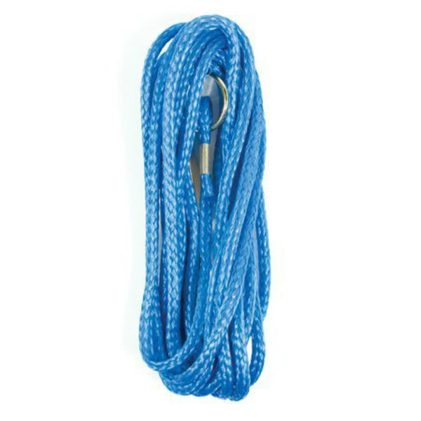 Eagle Claw 0848-4003 Braided Poly Cord Fish Stringer, 9'