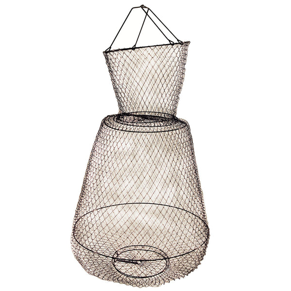 "Eagle Claw 0848-3723 Floating Wire Fish Basket, 13"" x 18"""