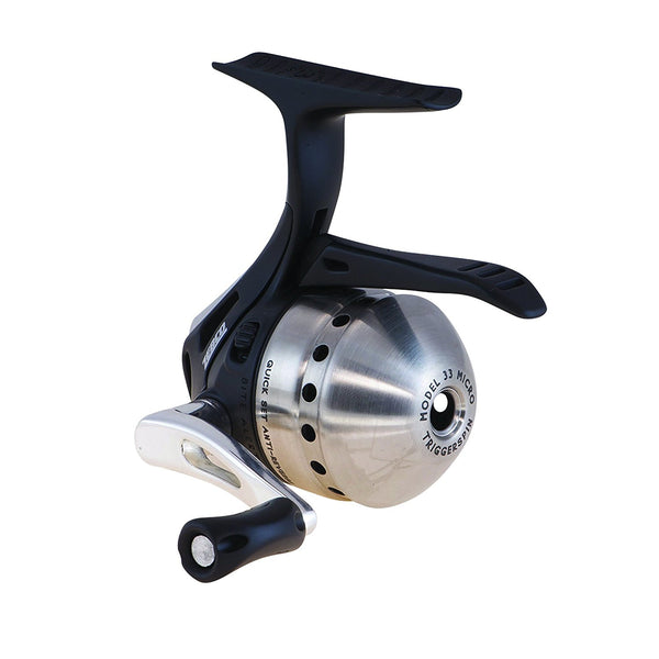 Zebco 0014-3286 Micro Triggerspin Spin Reel