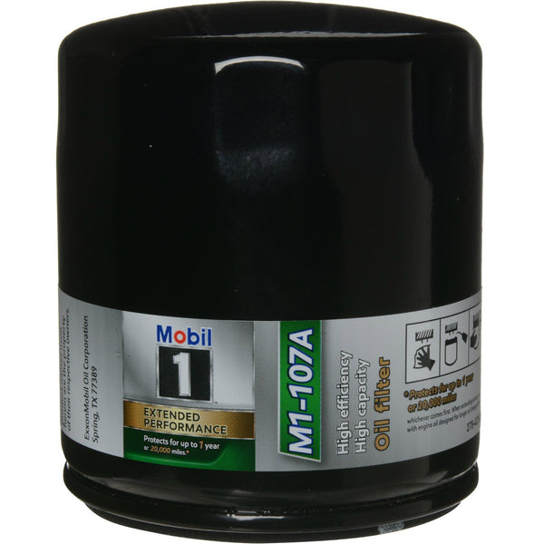 Mobil 1® M1-107A Extended Performance High Efficiency Oil Filter