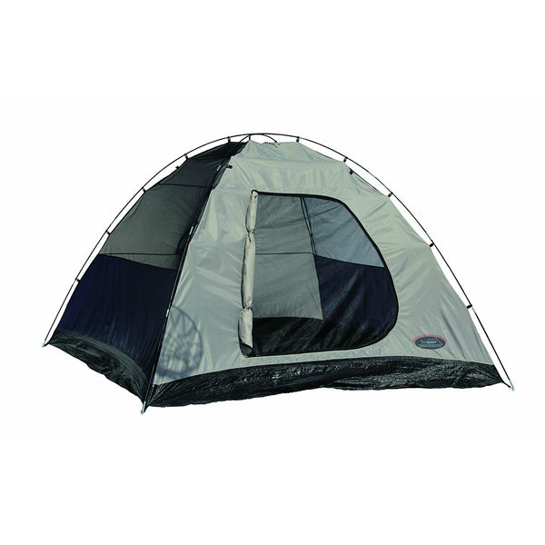 Texsport 01108 Branch Canyon Sport 5-Person Dome Tent, Taffeta
