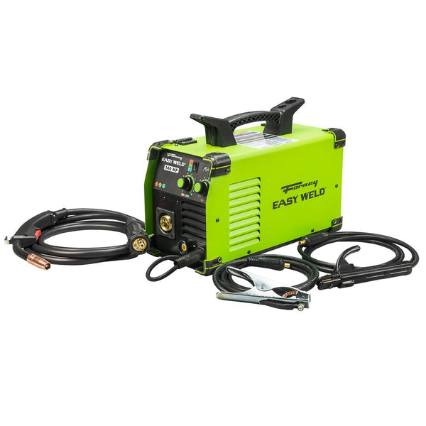Forney 271 Easy Weld 3-In-1 Machine, 120V, 140 Amp