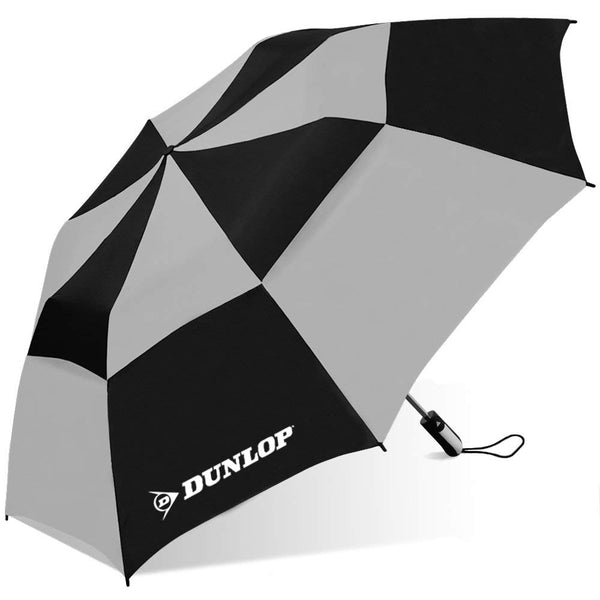 Chaby 56DC-DL Dunlop Double Canopy Two-Person Umbrella, Assorted Colors