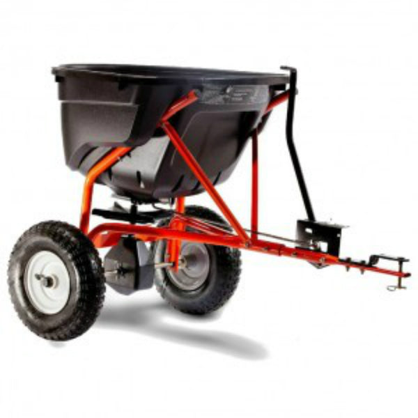 Agri-Fab 45-0463 Smart-Spreader Towed Broadcast-Spreader, 130 Lbs