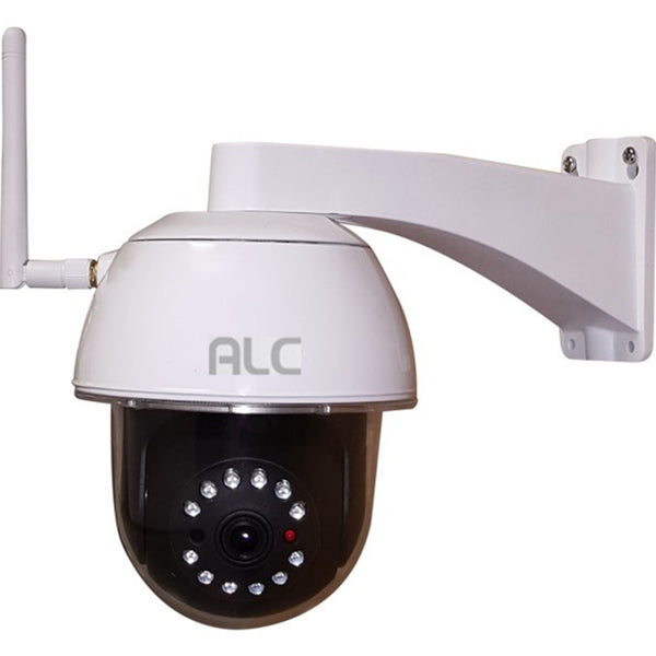 ALC AWF53 Full HD 1080p Pan & Tilt Wi-Fi Camera with 35' Night Vision, Outdoor